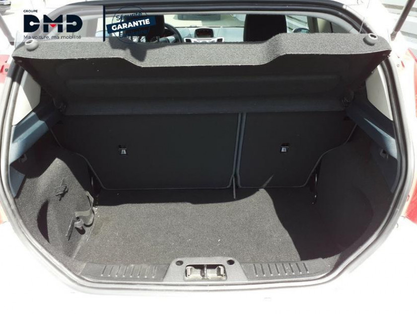 Ford Fiesta 1.25 60ch Trend Pack 3p - Visuel #12