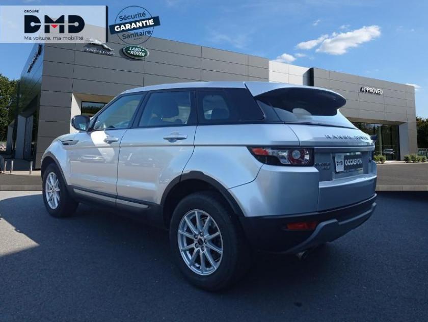 Land Rover Evoque 2.2 Ed4 Pure 4x2 - Visuel #3