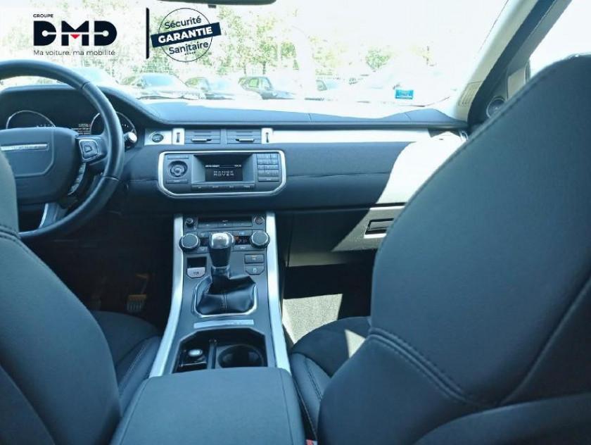 Land Rover Evoque 2.2 Ed4 Pure 4x2 - Visuel #5