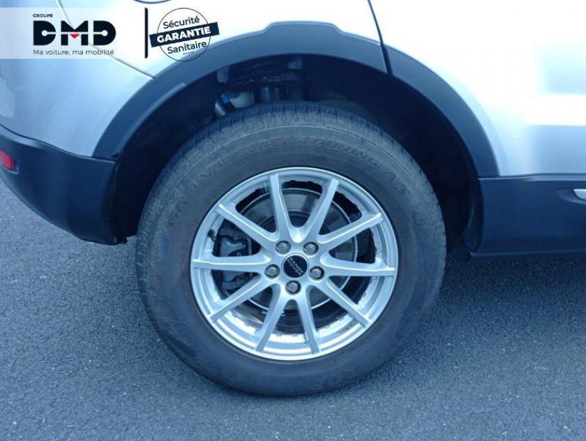 Land Rover Evoque 2.2 Ed4 Pure 4x2 - Visuel #13