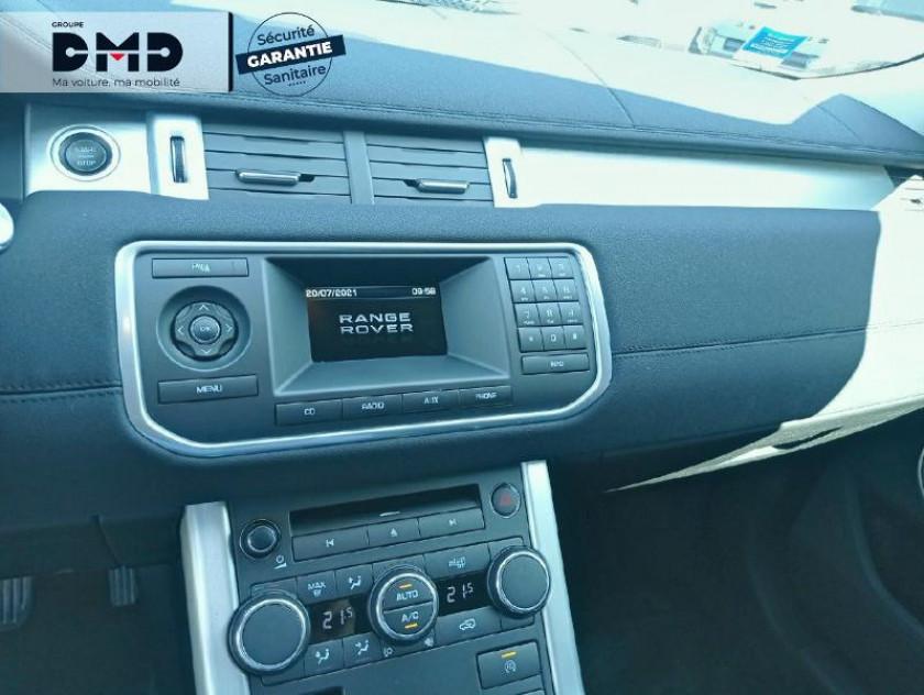 Land Rover Evoque 2.2 Ed4 Pure 4x2 - Visuel #6