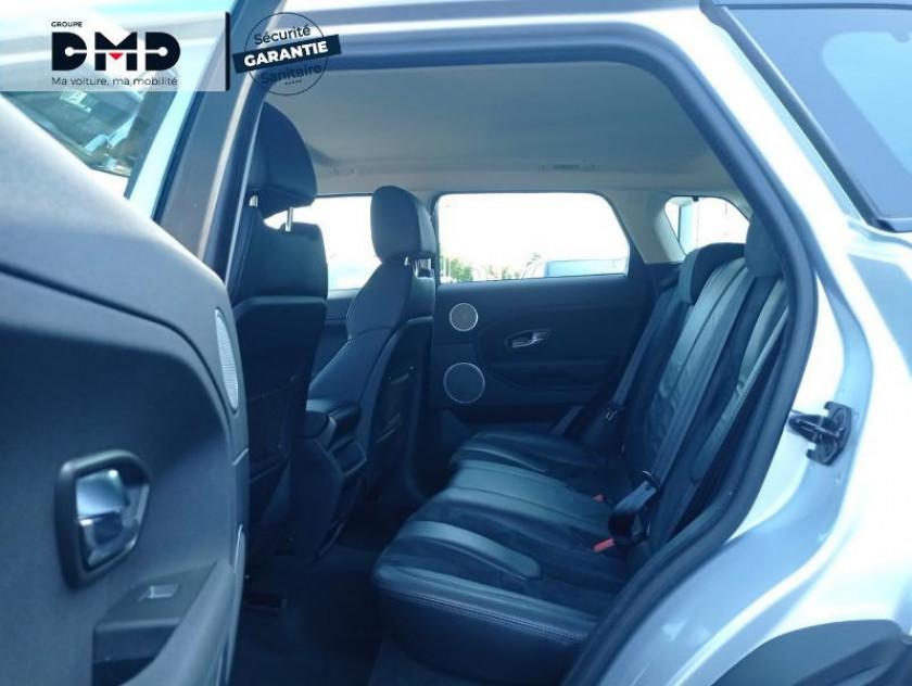 Land Rover Evoque 2.2 Ed4 Pure 4x2 - Visuel #10