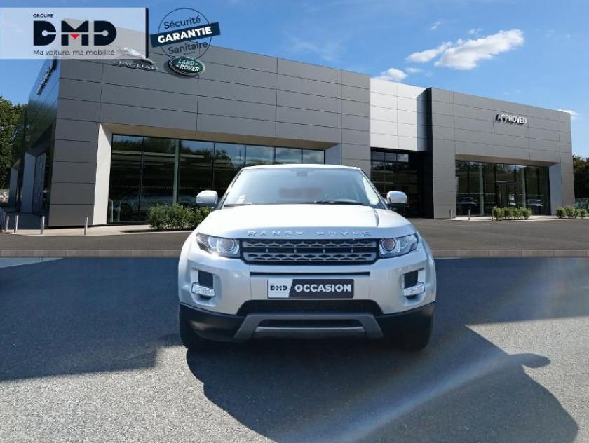 Land Rover Evoque 2.2 Ed4 Pure 4x2 - Visuel #4