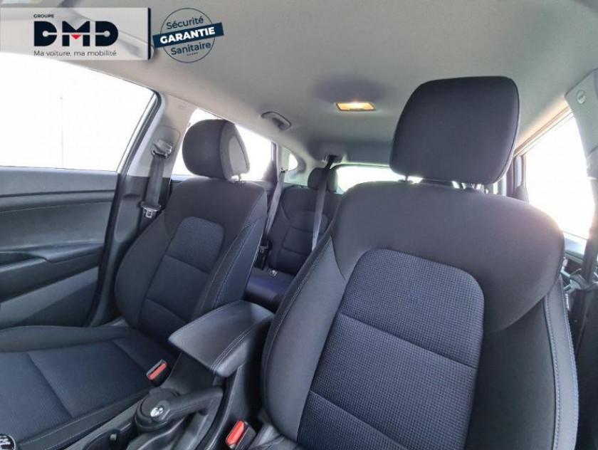 Hyundai Tucson 1.6 Gdi 132ch Business 2017 2wd - Visuel #14