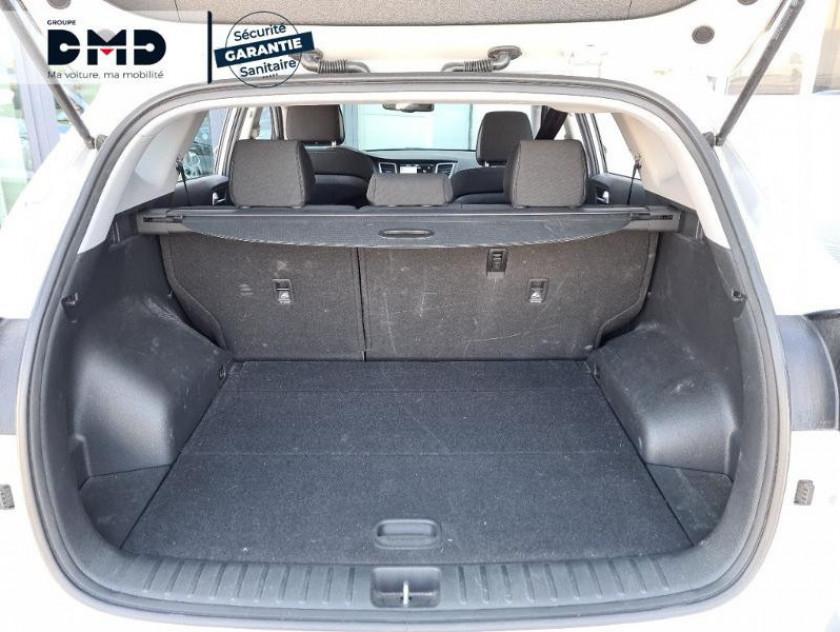 Hyundai Tucson 1.6 Gdi 132ch Business 2017 2wd - Visuel #12
