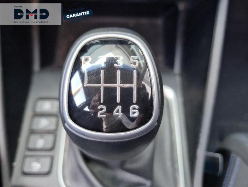 Hyundai Tucson 1.6 Gdi 132ch Business 2017 2wd - Visuel #8
