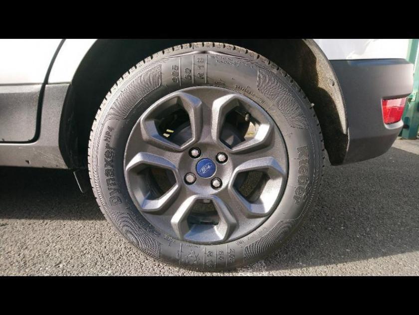 Ford Ecosport 1.5 Ecoblue 100ch Trend Euro6.2 - Visuel #13