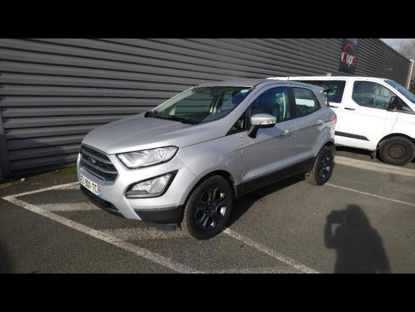 Ford Ecosport 1.5 Ecoblue 100ch Trend Euro6.2 - Visuel #1