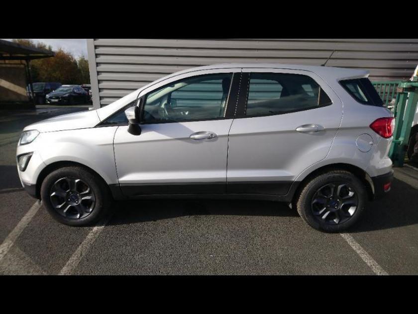 Ford Ecosport 1.5 Ecoblue 100ch Trend Euro6.2 - Visuel #3