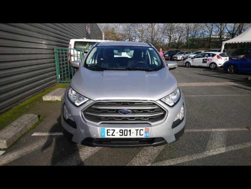 Ford Ecosport 1.5 Ecoblue 100ch Trend Euro6.2 - Visuel #2