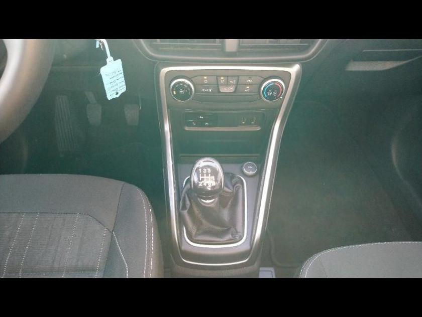 Ford Ecosport 1.5 Ecoblue 100ch Trend Euro6.2 - Visuel #9