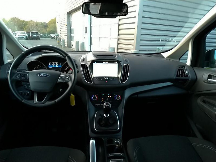 Ford Grand C-max 1.5 Tdci 120ch Stop&start Trend Business - Visuel #5
