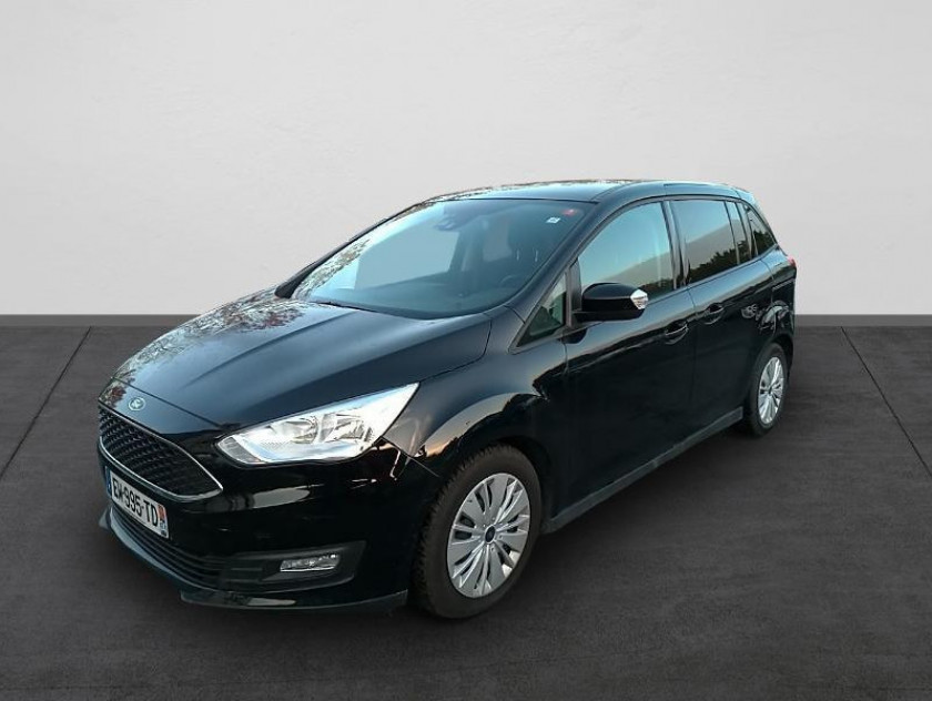 Ford Grand C-max 1.5 Tdci 120ch Stop&start Trend Business - Visuel #1