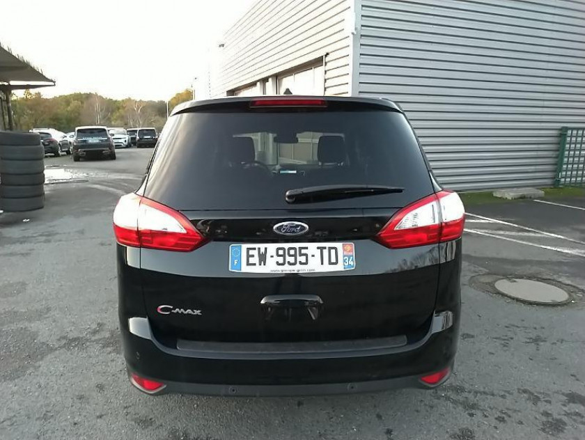 Ford Grand C-max 1.5 Tdci 120ch Stop&start Trend Business - Visuel #11