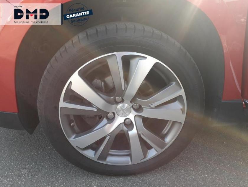 Peugeot 2008 1.6 E-hdi115 Fap Féline Cuivre - Visuel #13
