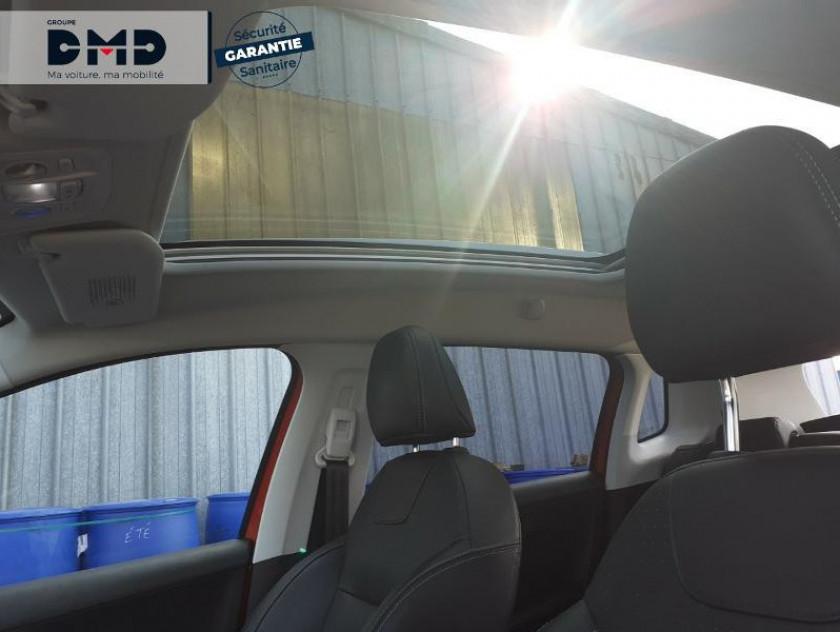 Peugeot 2008 1.6 E-hdi115 Fap Féline Cuivre - Visuel #14