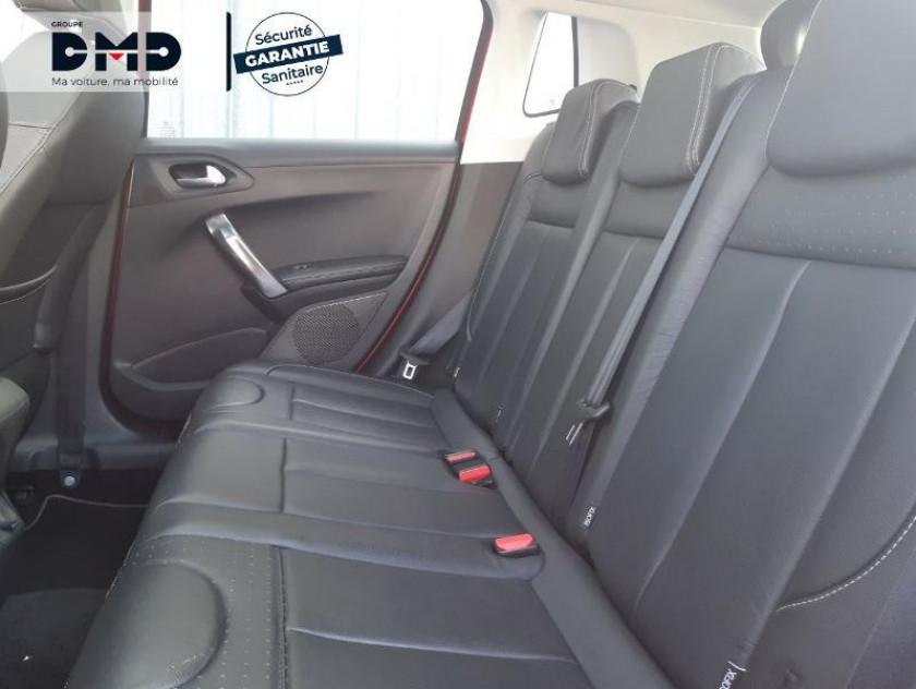 Peugeot 2008 1.6 E-hdi115 Fap Féline Cuivre - Visuel #10