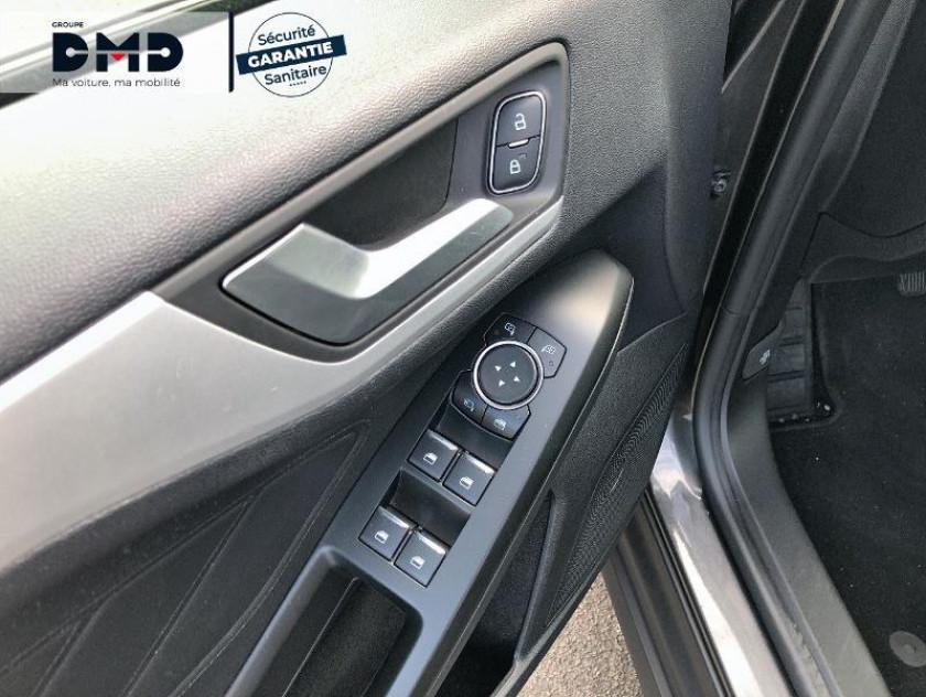 Ford Focus 1.5 Ecoblue 120ch Trend Business - Visuel #15