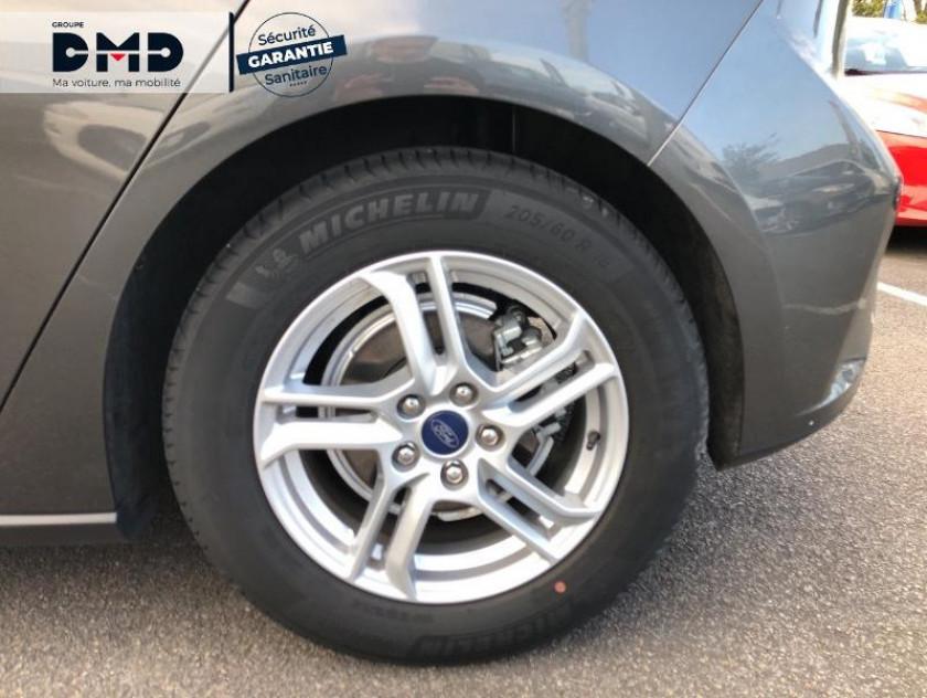 Ford Focus 1.5 Ecoblue 120ch Trend Business - Visuel #13