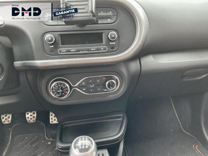 Renault Twingo 0.9 Tce 110ch Gt - Visuel #6