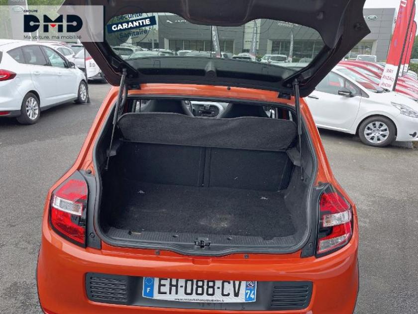 Renault Twingo 0.9 Tce 110ch Gt - Visuel #12