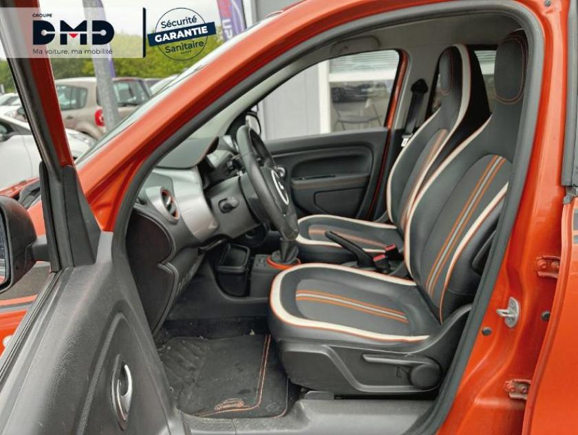 Renault Twingo 0.9 Tce 110ch Gt - Visuel #9