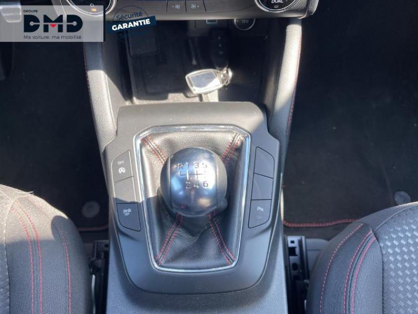 Ford Kuga 2.0 Ecoblue 150ch Mhev St-line - Visuel #8