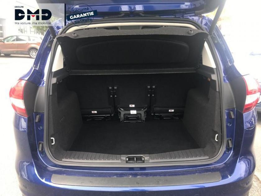 Ford C-max 1.5 Tdci 120ch Stop&start Titanium Powershift - Visuel #12