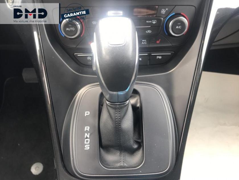 Ford C-max 1.5 Tdci 120ch Stop&start Titanium Powershift - Visuel #8