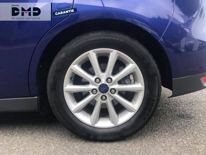 Ford C-max 1.5 Tdci 120ch Stop&start Titanium Powershift - Visuel #13
