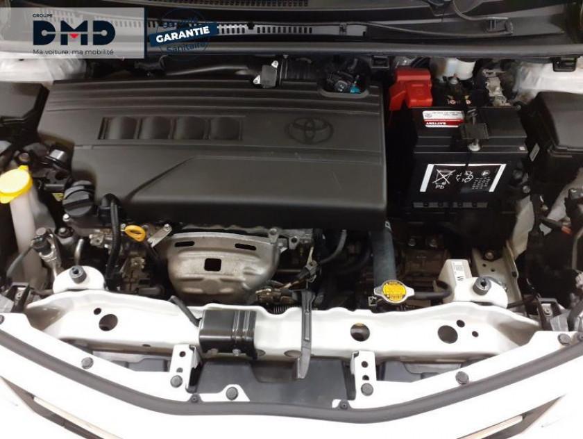 Toyota Yaris 100 Vvt-i Design 5p - Visuel #14