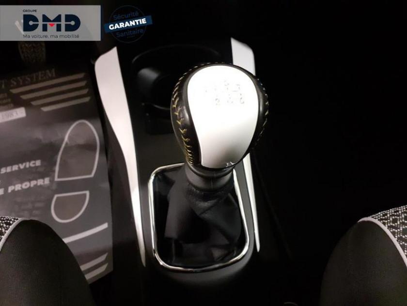 Toyota Yaris 100 Vvt-i Design 5p - Visuel #8