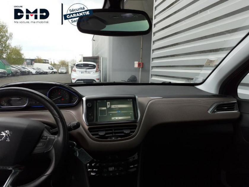 Peugeot 2008 1.6 Vti Allure - Visuel #5