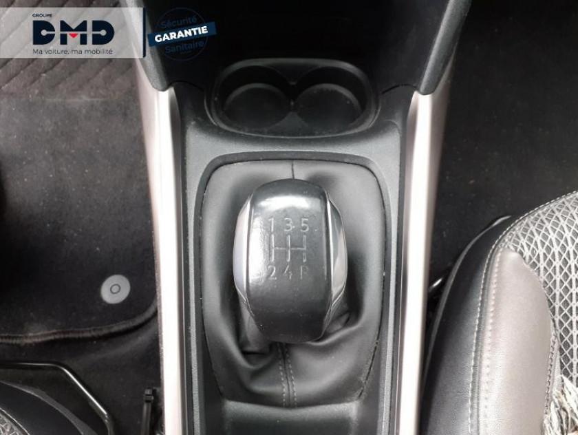 Peugeot 2008 1.6 Vti Allure - Visuel #8