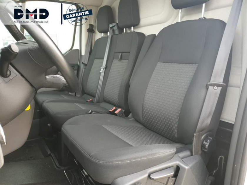 Ford Transit Custom Fg 280 L1h1 2.0 Tdci 105 Trend Business - Visuel #9