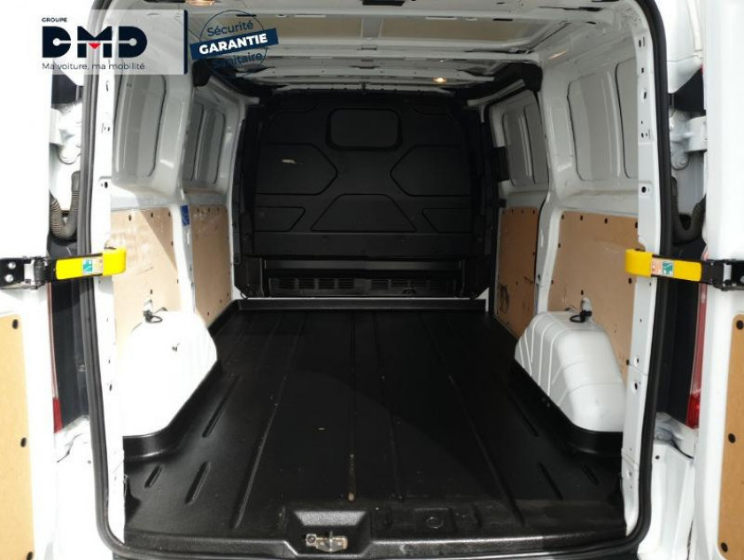Ford Transit Custom Fg 280 L1h1 2.0 Tdci 105 Trend Business - Visuel #12