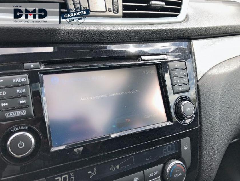 Nissan Qashqai 1.5 Dci 110ch N-connecta 99g - Visuel #6
