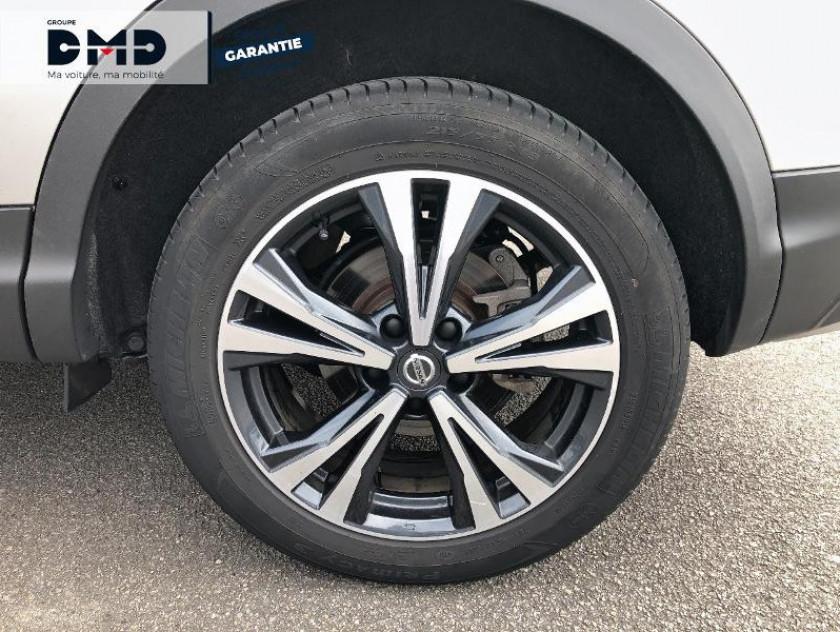Nissan Qashqai 1.5 Dci 110ch N-connecta 99g - Visuel #13