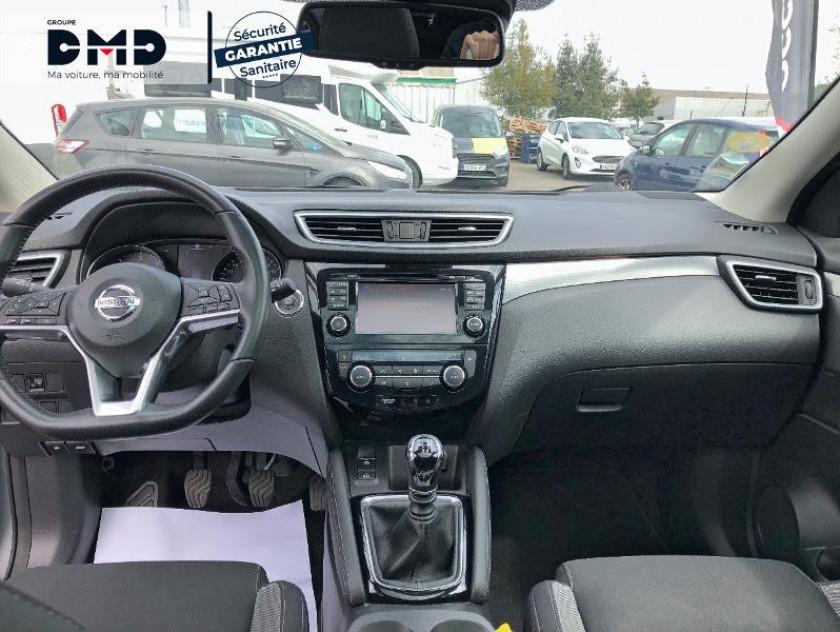 Nissan Qashqai 1.5 Dci 110ch N-connecta 99g - Visuel #5