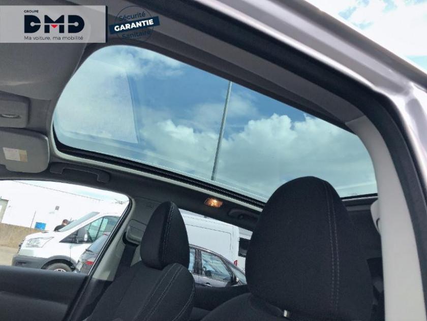 Nissan Qashqai 1.5 Dci 110ch N-connecta 99g - Visuel #14