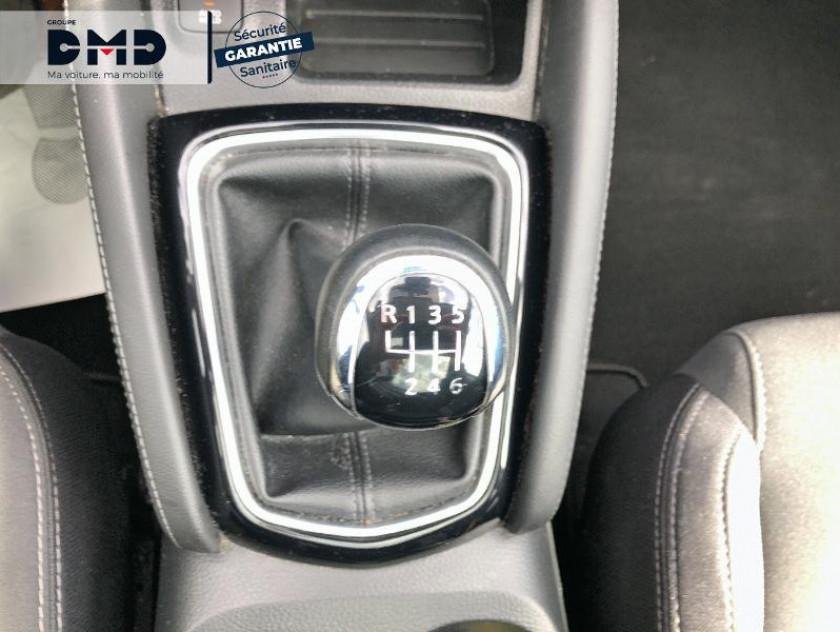 Nissan Qashqai 1.5 Dci 110ch N-connecta 99g - Visuel #8