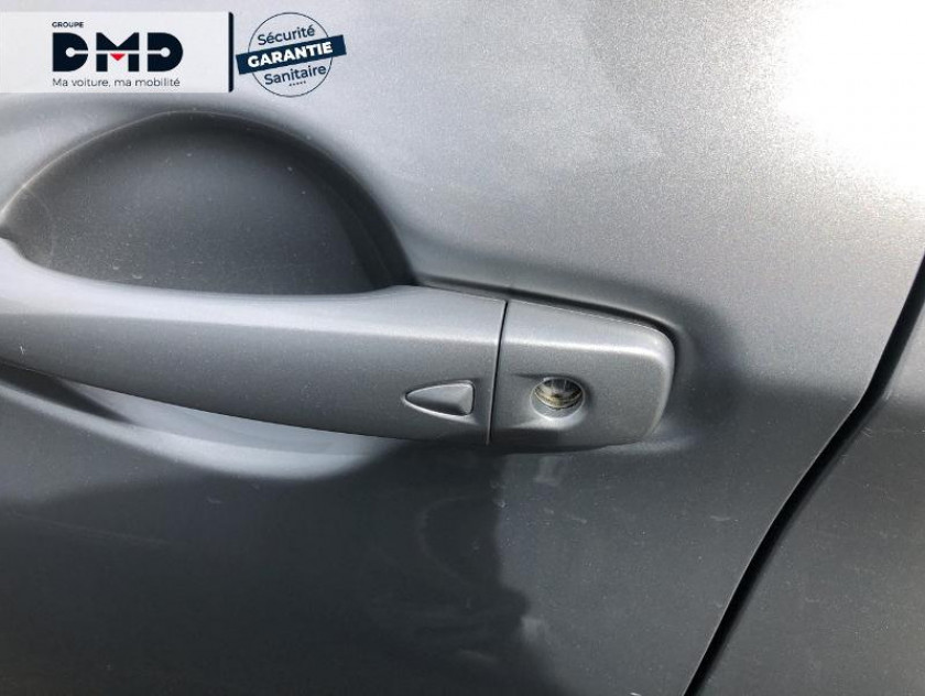 Nissan Qashqai 1.5 Dci 110ch N-connecta 99g - Visuel #15