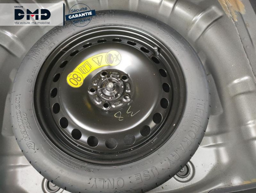 Ford Focus Active 1.0 Ecoboost 125ch Bva 116g - Visuel #14