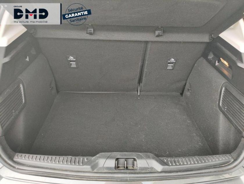 Ford Focus Active 1.0 Ecoboost 125ch Bva 116g - Visuel #12