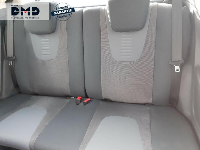 Ford Ka 1.2 69ch Stop&start Titanium My2014 - Visuel #10