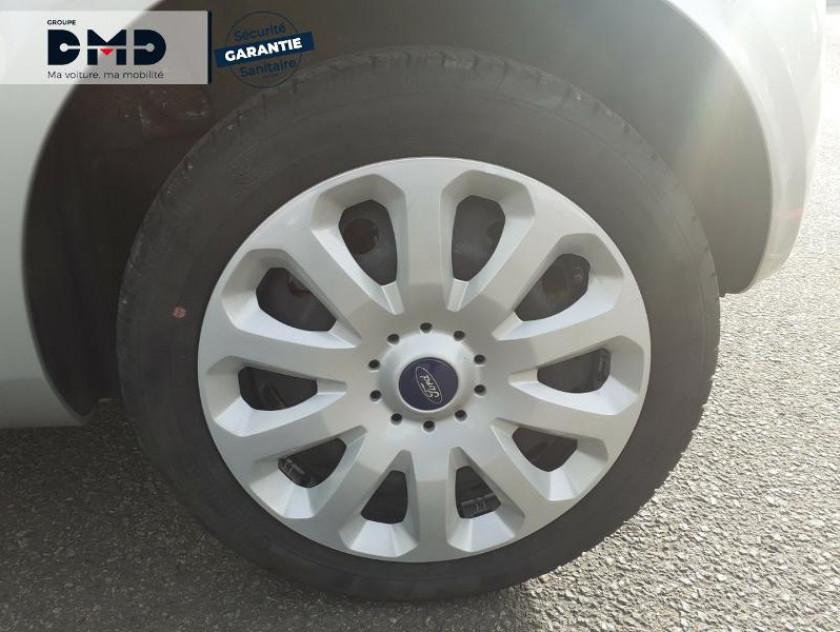 Ford Ka 1.2 69ch Stop&start Titanium My2014 - Visuel #13