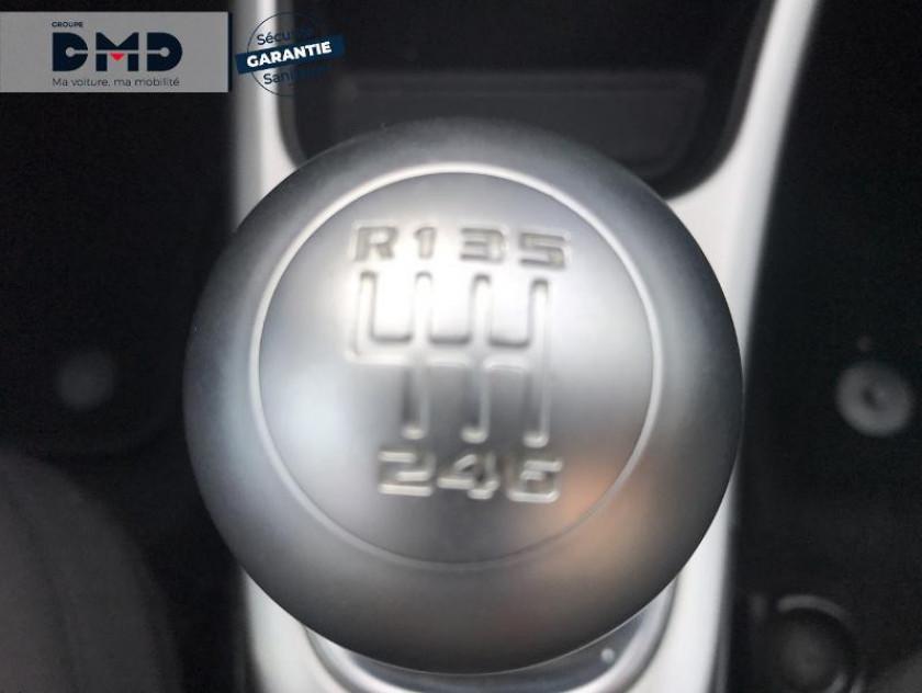 Jeep Compass 1.6 Multijet Ii 120ch Longitude 4x2 Euro6d-t - Visuel #8