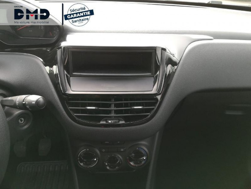 Peugeot 208 1.4 Hdi Fap Access 5p - Visuel #6