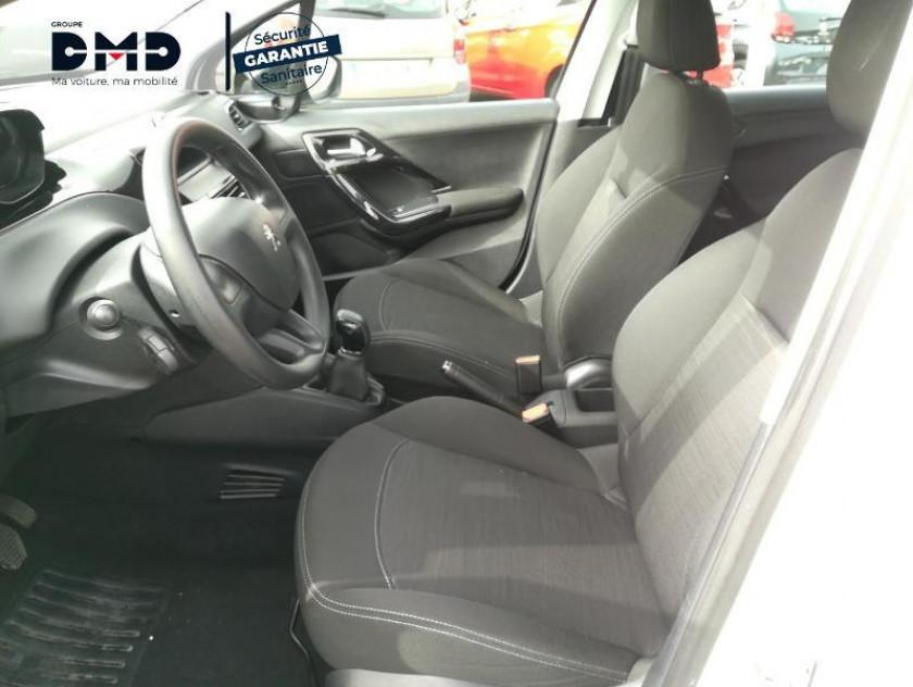 Peugeot 208 1.4 Hdi Fap Access 5p - Visuel #9