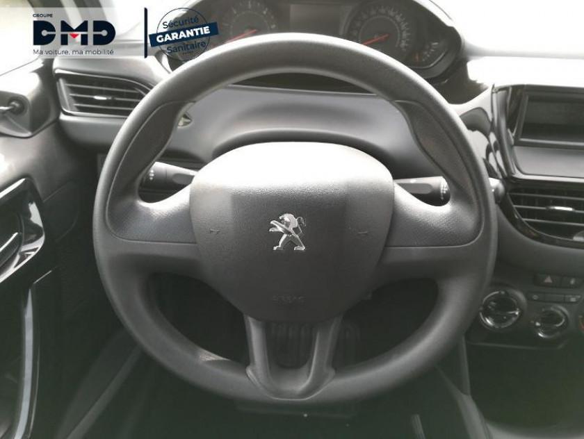Peugeot 208 1.4 Hdi Fap Access 5p - Visuel #7